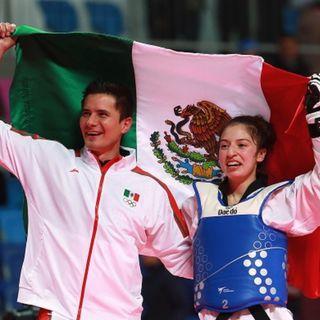 """Episodio 6 - """"Juegos panamericanos, México en 2°lugar"""" - Perspectiva migración mexicana a España."""