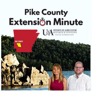 Pike Co Extension Minute