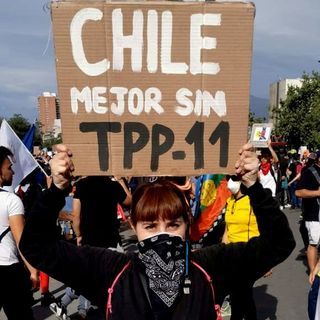 El regreso del TPP11 (junto a Abofem)