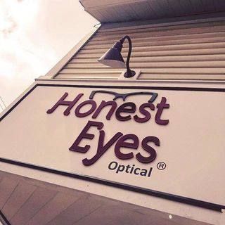 TOT - Honest Eyes Optical (10/15/17)