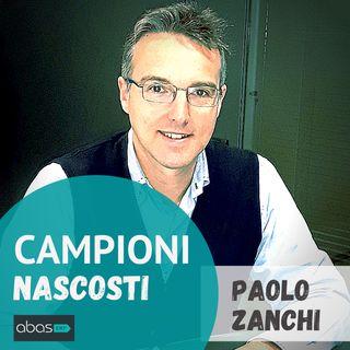 CAMPIONI NASCOSTI | ERP - Episodio 3: PAOLO ZANCHI