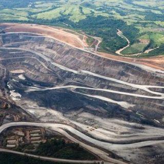 Mining our way to net zero