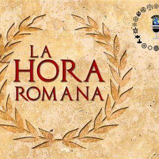 PTRNE ~ La Hora Romana ~ Primeros pasos en el Cultus Deorum, cómo empezar.