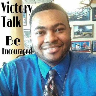 Victory Talk Podcast w/ Elder JD Lawrence