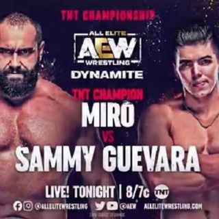 Episode #85: AEW Dynamite 9-29-2021 Review