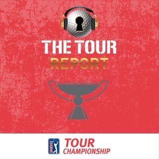 The Tour Report - TOUR Championship