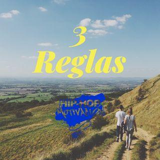 Las 3 reglas