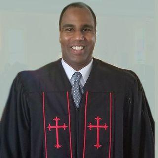 Prayer, The Most Reliable Wireless Communication, Rev. John Clark Mayden Jr.