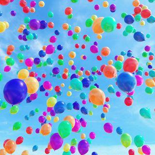 I palloncini