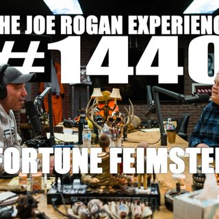 #1440 - Fortune Feimster