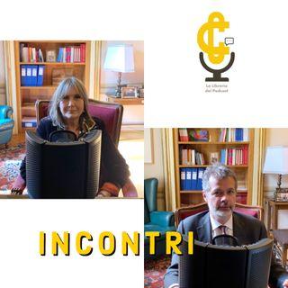 Simonetta Fiori e Francesco Viganò  Diritto d'amore e Costituzione