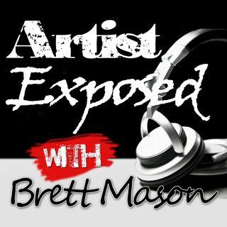 Artist Exposed With Brett Mason