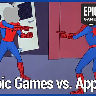 Tech News Weekly 146: Epic Games vs. Apple