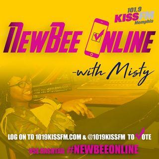 #NewbeeOnline: A KISS Original
