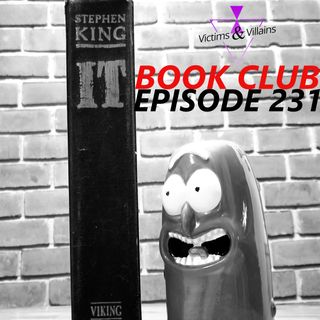 Book Club: IT
