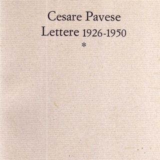 Oggi parla Cesare Pavese