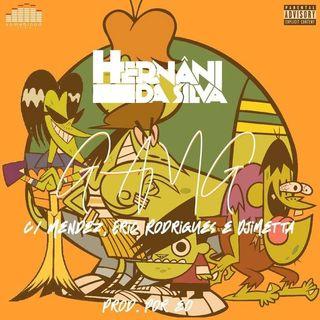 Hernani Feat. Mendez, Eric Rodrigues & Djimetta - Gang (Rap)