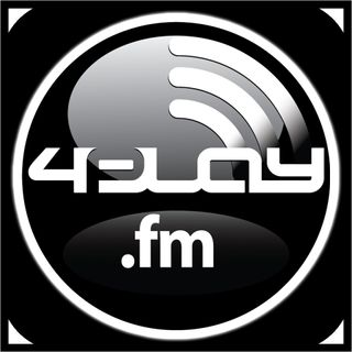 4PLAYFM - Deejay's Dubstep mix live podcast
