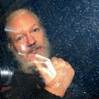 Detención de Julian Assange, reducción a la libertad de expresión
