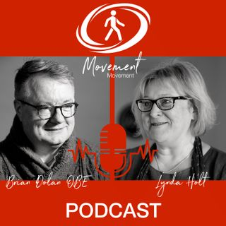 The Movement Movement Podcast - Introduction