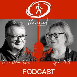 The Movement Movement Podcast - Episode 3 - Compassion
