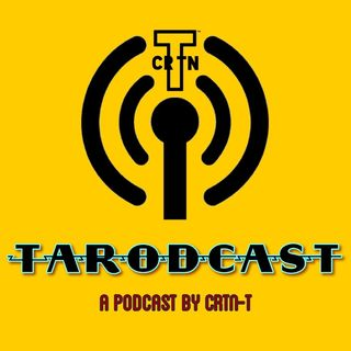 TARODCAST, Episode #019 - Staying In Your Lane