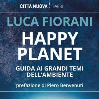 "Luca Fiorani ""Happy Planet"""