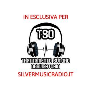 TSO per SilverMusic Radio
