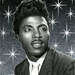 R.I.P Little Richard💔🎹🎹🎹 & A Few Other Things On My Mind...