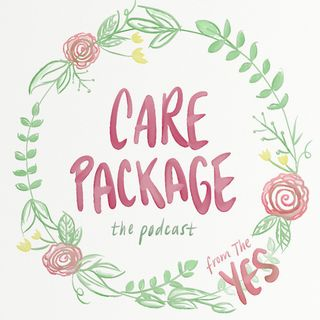Ep. 1 - Introducing Care Package ft. Shania
