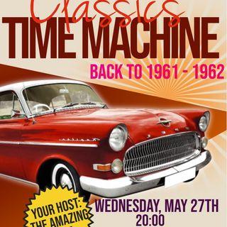 Classics Time Machine 1961/1962