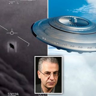 NASA Briefed UAP Task Force, Religious Americans Say We Are Alone, Letter To The Editor, and UFO Experts Warns Will Bust Us Like A Nut