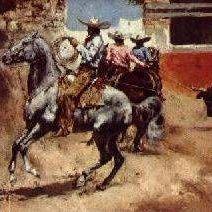 El Charro Mexicano 2013-09-18