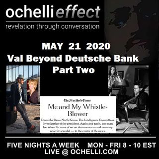 Val Beyond Deutsche Bank 2