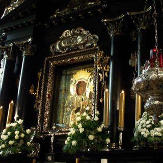 30 - Una visita al santuario di Czestochowa