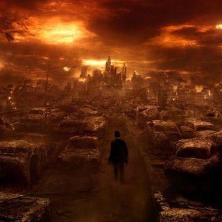 HPANWO Show 379- Apocalypse!