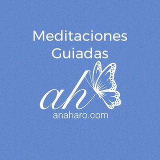 Ana Haro - Meditaciones Vipassana  🌟