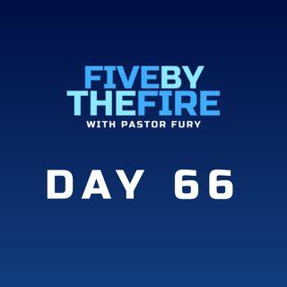 Day 66 - Jesus Sees It!