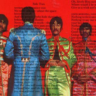 HPANWO Show 374- Paul McCartney Roundtable, Part 1