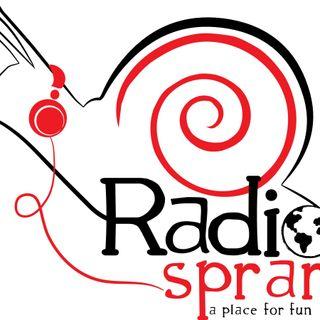 RadioSprar