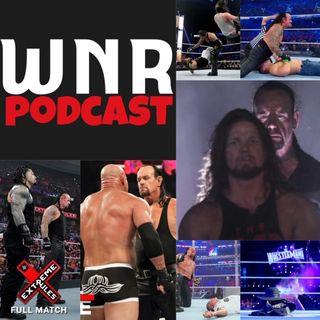 WNR283 Undertaker Special Part 4
