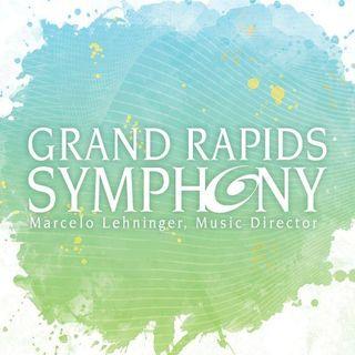 TOT - Grand Rapids Bach Festival