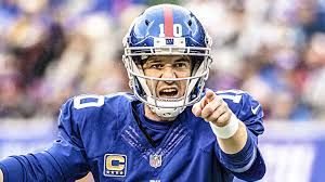 Is Eli Manning Black?