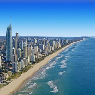 Around the World:GoldCoast&Queensland, AU