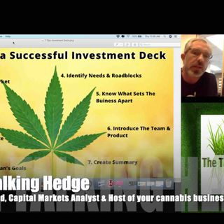 Las Vegas Producer Processor Investment Deck Review (2020)