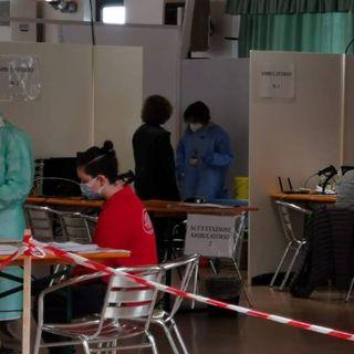 Ulss 7, domani a Marano test di vaccinazione senza prenotazione per i 69enni