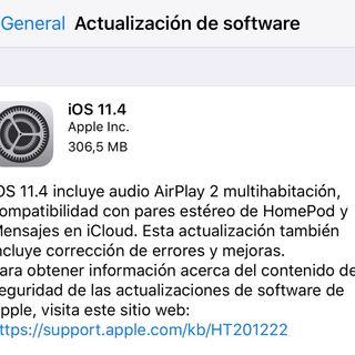 EdH 80 - iOS 11.4 y WWDC 2018 (2)