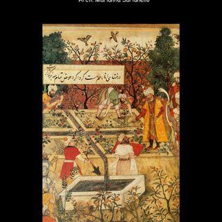 Il giardino persiano