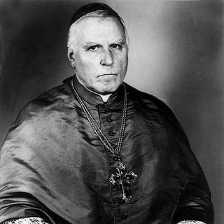 """120 - Clemens August von Galen, il """"Leone di Münster"""""""