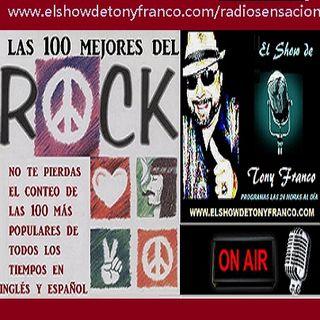 """LAS 100 MEJORES DEL """"ROCK best"""" 58-42"""